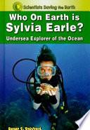download ebook who on earth is sylvia earle? pdf epub