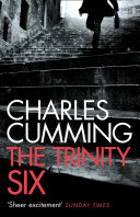 The Trinity Six Dagger 2012 For Best Thriller Of The Year