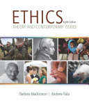 download ebook ethics: theory and contemporary issues pdf epub