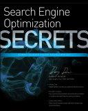 Search Engine Optimization  SEO  Secrets