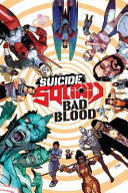 Suicide Squad  Bad Blood Book PDF