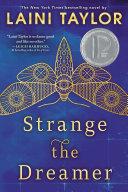 download ebook strange the dreamer pdf epub