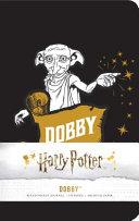 Harry Potter  Dobby Ruled Pocket Journal