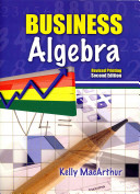 Business Algebra