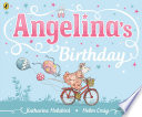 Angelina s Birthday