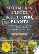 Mountain States Medicinal Plants Book PDF