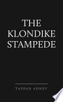 download ebook the klondike stampede pdf epub