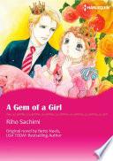 A Gem Of A Girl
