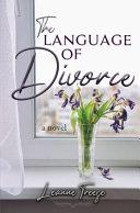 The Language of Divorce