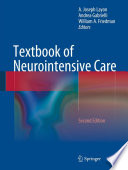 Textbook of Neurointensive Care
