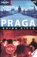 Praga  Con cartina