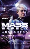 Mass Effect Pdf/ePub eBook