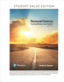 Personal Finance, Student Value Edition