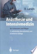 An  sthesie und Intensivmedizin