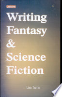 Writing Fantasy Science Fiction book