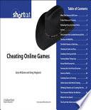 Cheating Online Games Digital Short Cut