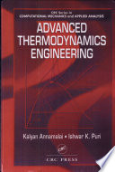 Advanced Thermodynamics Engineering