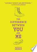 The Difference Between You and Me Book PDF