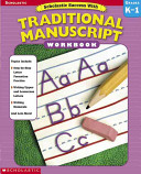 Scholastic Success with Traditional Manuscript