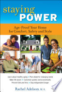 Staying Power  Age Proof Your Home for Comfort  Safety and Style