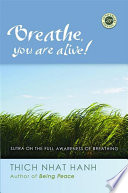 Breathe  You Are Alive