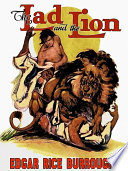 The Lad and the Lion Book PDF