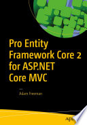 Pro Entity Framework Core 2 for ASP NET Core MVC