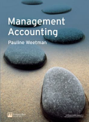 Valuepack:Management Accounting and Financial Accounting