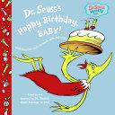 Dr  Seuss s Happy Birthday  Baby