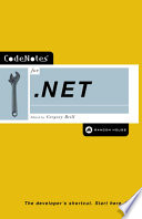 Codenotes For Net