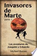 Invasores de Marte   Las aventuras de Joaquim y Eduardo
