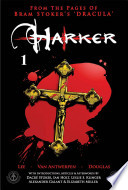From the Pages of Bram Stoker s Dracula  Harker  1