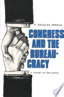 Congress And The Bureaucracy