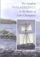 download ebook the gondola philadelphia and the battle of lake champlain pdf epub