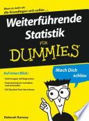 Weiterf  hrende Statistik f  r Dummies