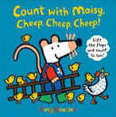 Count with Maisy  Cheep  Cheep  Cheep