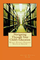 Navigating Through Your Child s Education