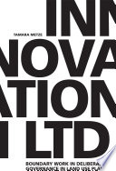 Innovation Ltd