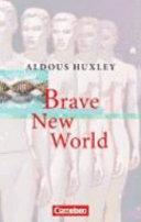 Brave New World  Ab 11  Schuljahr Book PDF