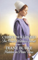 The Amish Widow s Secret   Hidden in Plain View