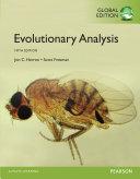 Evolutionary Analysis Global Edition