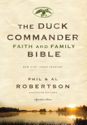 NKJV  Duck Commander Faith and Family Bible  eBook