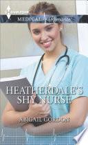 Heatherdale s Shy Nurse