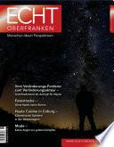 ECHT Oberfranken - Ausgabe 26