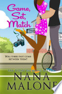 Book Game Set Match