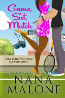 Game Set Match  FREE  Romantic Comedy  Reunited Love  Friends to Lovers  Contemporary Romance