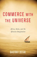 download ebook commerce with the universe pdf epub