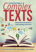 Turning the Page on Complex Texts