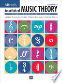Alfred S Essentials Of Music Theory