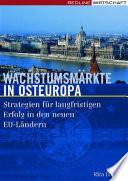 Wachstumsmärkte in Osteuropa
